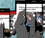Should India be offended by BBC, Washington Post, New York Times coverage of Kashmir?