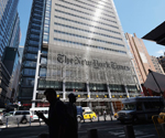 The New York Times Demands Its Freelancers Follow Its Bad Social Media Policy or Risk Being Cut