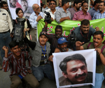 For Pakistan's unprotected and threatened journalists, can new legislation make a difference?