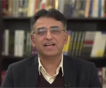 BBC says omission of Kulbhushan remark from Asad Umar interview 'not an act of censorship'