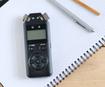 For the record: 18 journalists on how-or whether-they use tape recorders