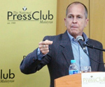 Journalist should unite and talk as one: Peter Greste