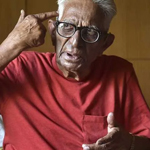 Ex-PTI journalist Walter Alfred who witnessed freedom struggle, 3 wars turns 100