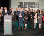 Eight examples of journalistic excellence in the UK regional press, plus full list of Society of Editors awards winners