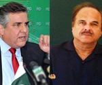 Daniyal-Naeemul Haque brouhaha is over, journalism stands fatally wounded