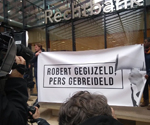 Dutch Court Frees Reporter Jailed for Refusing to Reveal Source