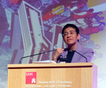 Maria Ressa reminds journalists: An attack on one is an attack on all
