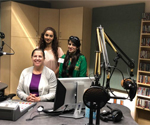 International journalist exchange brings Pakistani reporters to Anchorage TV station