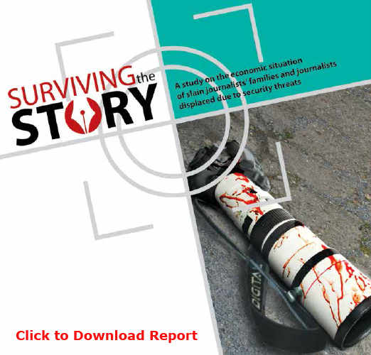 Surviving the story
