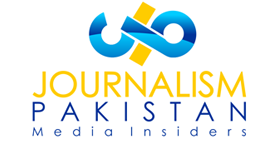 Journalism Pakistan-Media insiders