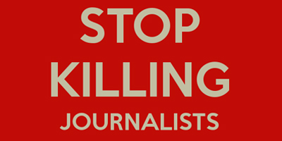128 journalists killed in 2014: Press Emblem Campaign