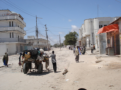 Fourth Somali journalist killed in 24-hour span