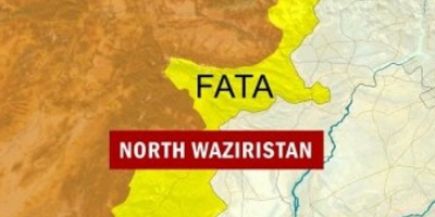 32 journalists, families move out of North Waziristan