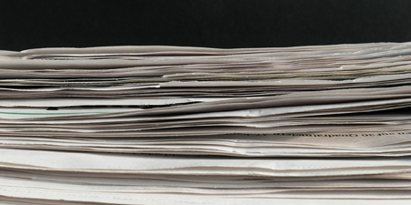 360 defaulting newspapers, periodicals removed from Central Media List