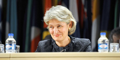 UNESCO boss condemns attacks on media