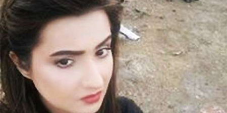 Abb Takk program host Sana Faisal reportedly poisoned