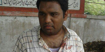 Abb Takk TV reporter thrashed