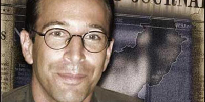 Accused in Daniel Pearl murder arrested in Karachi