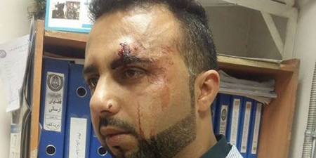 Afghan Times editor violently attacked in Kabul