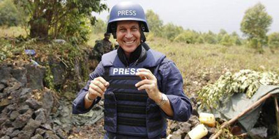 Egypt frees jailed Al Jazeera journalist Peter Greste