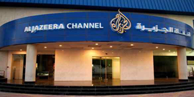 Al-Jazeera sues Egypt over arrests, raids and seizures