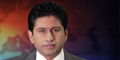 Neo TV hires anchor Ali Mumtaz