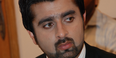Ameer Abbas resigns from Waqt, joins DawnNews