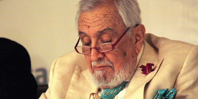 Ardeshir Cowasjee passes away