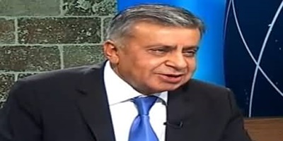 Arif Nizami takes over at Channel 24 as Chief Executive Officer