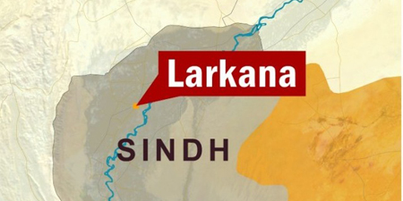 Armed PPP men attack Larkana Press Club
