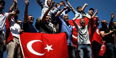 Turkey issues warrants for 42 journalists after coup