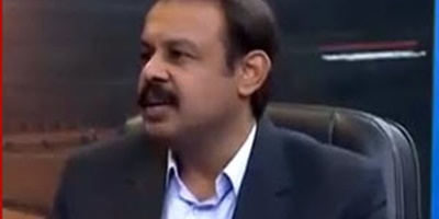 Asad Kharal joins Channel 24 as chief of investigation cell
