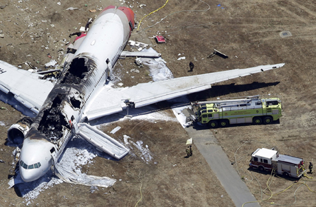 Asiana says TV station damaged its reputation