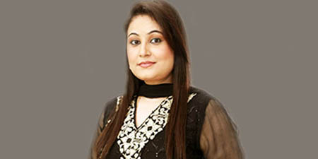 Asma Chaudhry set to return to television screen