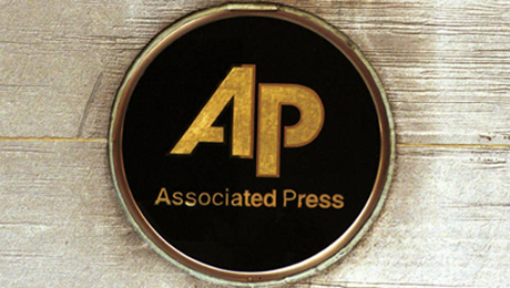 AP names Kennedy News Director for S. Asia