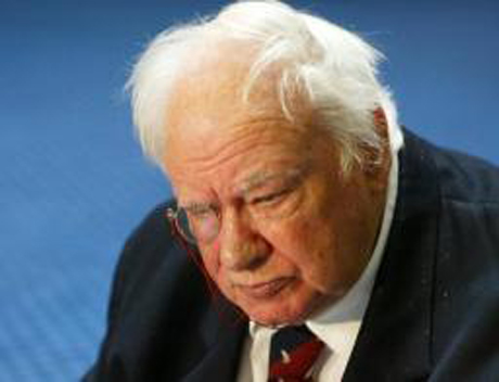 British TV astronomer Patrick Moore dies
