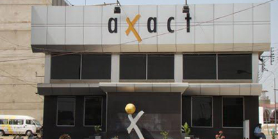 Axact says Express Group behind NYT story