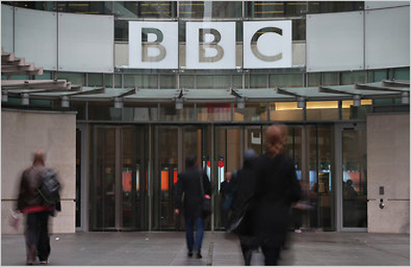 BBC must reform or die, says Trust chairman