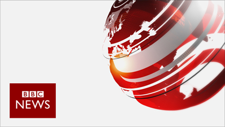 BBC news chief, deputy stepping aside