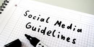 BBC releases new social media guidelines for staff
