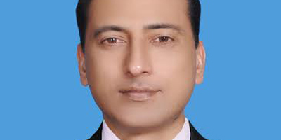 BOL appoints Ibrahim Raja as Executive Vice President, Islamabad Bureau Chief