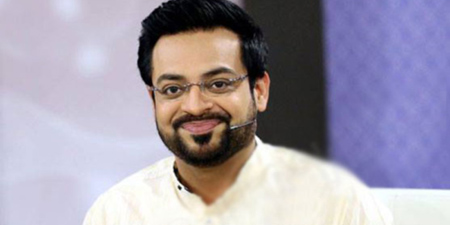 BOL assures Supreme Court it will not air Aamir Liaquat's show