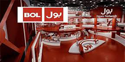 BOL team shifts to state-of-the-art office in Karachi