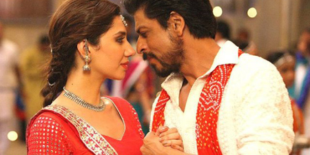 Ban on 'Raees' sparks social media outburst