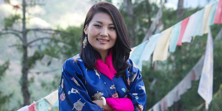 Bhutan - Prominent journalist faces defamation suit for sharing Facebook post