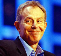 Blair says he ducked fight with UK media
