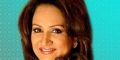 Bushra Ansari starts hosting Geo News morning show