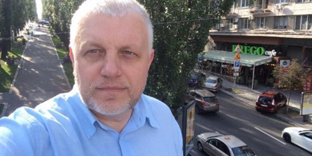 CPJ demands justice for slain journalist Pavel Sheremet