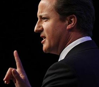 Cameron faces scrutiny over ties to Murdoch