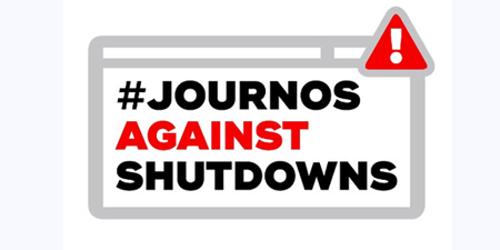Campaign against internet shutdowns launched in South Asia